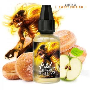 Concentrate Ifrit V2 30 ml Ultimate