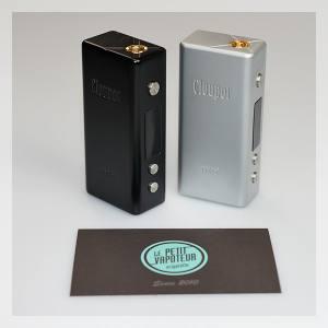 Cloupor mini 30W Box