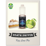 Death driver concentrate - The Fuu