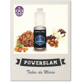 Powerslam concentrate - The Fuu