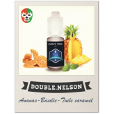 Double Nelson concentrate - The Fuu