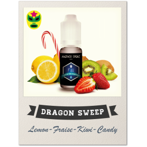 Arôme Dragon Sweep - The Fuu