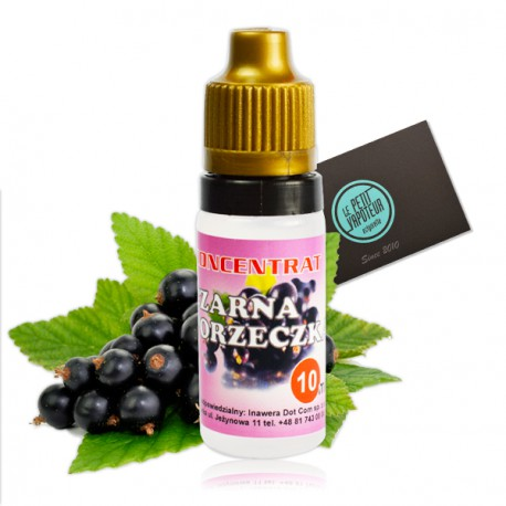 Inawera concentrated blackcurrant aroma