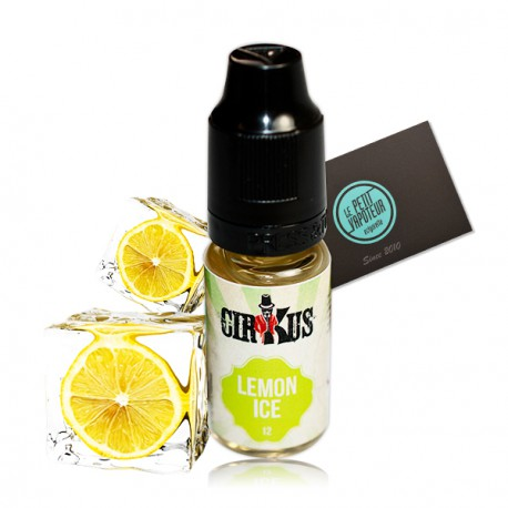 Cirkus Lemon Ice