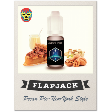 Flapjack concentrate - The Fuu