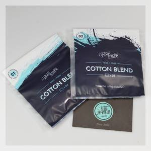 Pads Fiber Freaks Cotton Blend