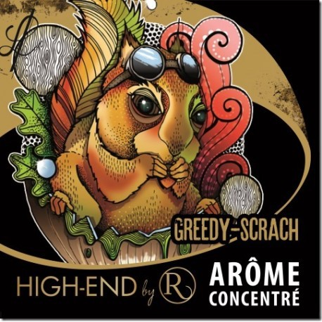 Revolute Greedy-Scrach concentrate