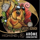 Concentré Greedy-Scratch