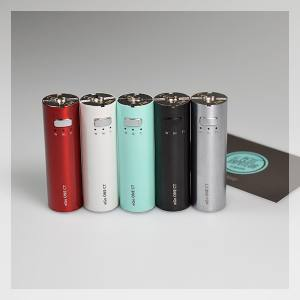 eGo One  CT 1100 battery