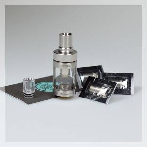 Clearomizer Cubis