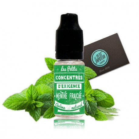 VDLV Concentrated - Fresh Mint