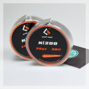 NI200 Wire  Geek Vape
