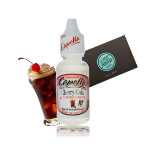 Arôme Cherry Cola Capella