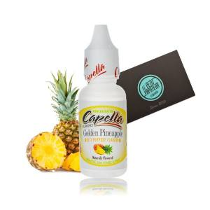 Golden Pineapple Capella Concentrate