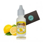 Arôme Juicy Lemon Capella