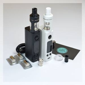Kit Evic VTC Mini Cubis