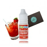 Concentré Strawberry Cocktail Eco Vape