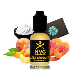 Bladed Broomstick   Concentrate HVG