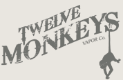 Twelve Monkey Vapor Co.