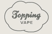 Marque arôme Topping Vape