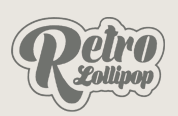Retro Lollipop
