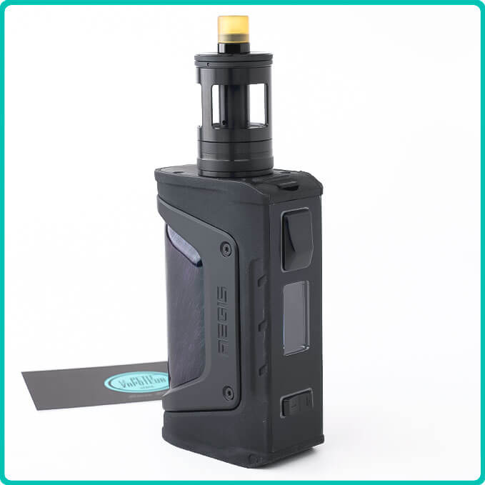 Association du  Clearomiseur Nautilus GT Tank Aspire