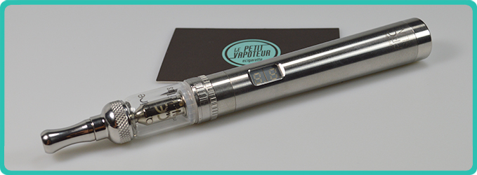 Combination of nautilus mini with a pipeline pro slim