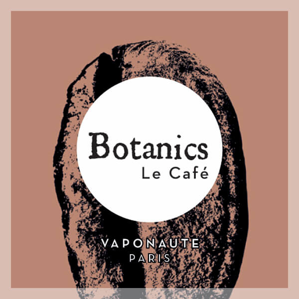 pack de e liquides botanics e liquides menthe classic et caf par le vaponaute le petit vapoteur. Black Bedroom Furniture Sets. Home Design Ideas