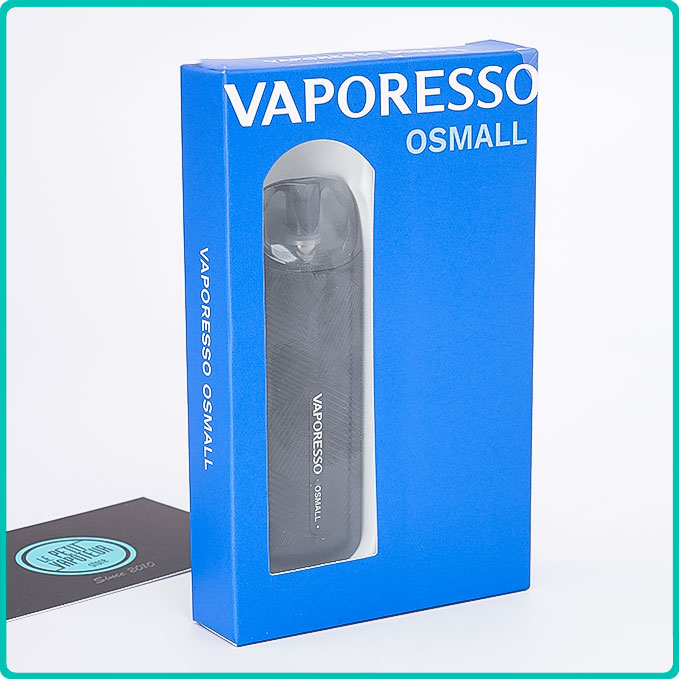 Packaging Pod Osmall Vaporesso
