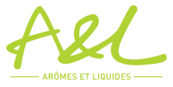 aromas and e-liquids logo
