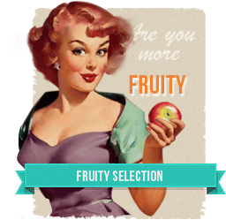 Fruity E-Liquid taste